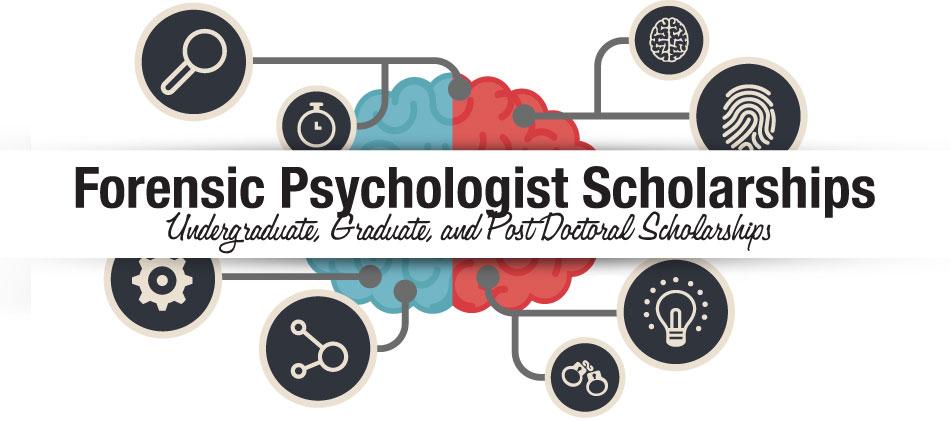 Forensic Psychology Scholarships